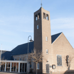 Kerkdienst 21 okt @ Gereformeerde Kerk | Lunteren | Gelderland | Nederland