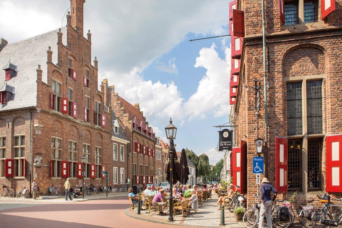 Dagreis naar Doesburg @ Doesburg | Doesburg | Gelderland | Nederland