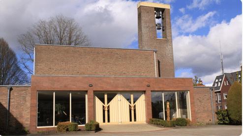 Verper 6 april Stille week @ Maranatha kerk | Lunteren | Gelderland | Nederland